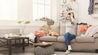Изолация – идеално време за детокс на дома