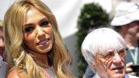 Милиардерската щерка Петра Екълстоун не води децата си на училище