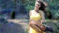 Какви цветове да носите, за да имате добро настроение