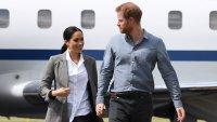 Принц Хари и Меган Маркъл се завръщат във Великобритания за Коледа