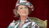 Новата принцеса - Делфин Боел на първо събитие като кралска особа