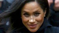 Меган Маркъл искала британски съпруг още преди да срещне принц Хари
