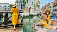 Лято 2021 – 4 вида широки дрехи, които да носите