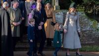 Децата на Уилям и Кейт с трогателно видео
