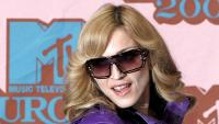 62-годишната Мадона заприлича на тийнейджърка
