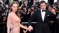 Анджелина Джоли иска смяна на съдията по делото ѝ срещу Брад Пит