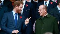 Принц Хари се завърна в Лондон, Меган остана в Калифорния