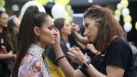 Съвети на гримьора: Как да изглеждаме добре във видео чат