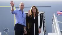 Принц Уилям и Кейт Мидълтън на първа почивка след изолацията