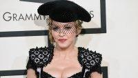 Неостаряващи звезди: Тайните на Мадона против стареене