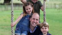 Кейт Мидълтън призна, че не може да се справи с истериите на децата си