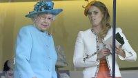 Дъщерята на принцеса Беатрис ще получи кралска титла