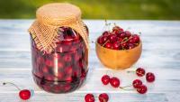 Компот от вишни – как да го приготвим?