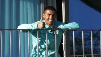 Кристиано Роналдо още в карантина: Тестовете откриват коронавирус
