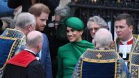 Все по-далече от Великобритания: Принц Хари и Меган Маркъл се отдалечават от кралското семейство
