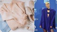Есенна мода – Дуа Липа  с идея за жилетка