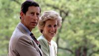 Принцеса Даяна била игнорирана от кралското семейство още в самото начало