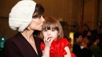 Кейти Холмс сподели невиждани снимки на дъщеря си Сури