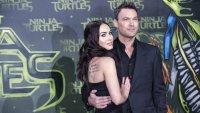 Меган Фокс официално е разведена жена