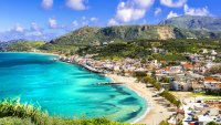 """Изпратете лятото на остров Крит с промоцени от """"България Еър"""""""