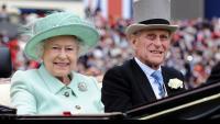 Четири дни след смъртта на принц Филип: Кралицата отново на работа