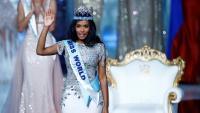 """Новата """"Мис Свят 2019"""" е Тони-Ан Сингх от Ямайка"""