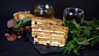 Как да приготвите: Торта Медовик