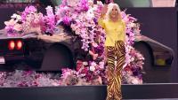 Versace с дефиле за историята на Седмицата на модата в Милано