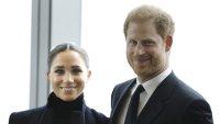 Принц Хари и Меган Маркъл може доброволно да откажат титла за Арчи