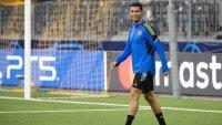 Как Роналдо поддържа невероятната си форма на 36