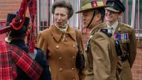 Принцеса Маргарет – бунтарката в британския кралски двор