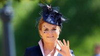 Сара Фъргюсън разкрива защо не е била поканена на сватбата на Уилям и Кейт