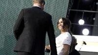Бивш иконом в двореца: Меган Маркъл и принц Хари забиват нож в гърбовете на роднините си