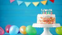 Мона Гочев празнува рождения ден на сина си