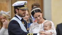 Принцеса София и принц Карл от Швеция са с коронавирус