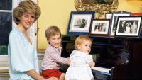 Бивш иконом на принцеса Даяна: Тя искаше синовете й да са щастливи