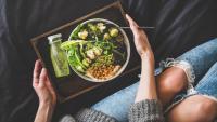 5 храни за здрави бели дробове