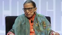 Съдия Рут Гинсбърг – жената, която промени мъжкия свят