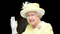 Кралица Елизабет влезе в болница