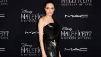 Анджелина Джоли – филантропът на Холивуд
