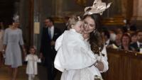 Коя е принцеса Маделин – красивата бунтарка на Швеция