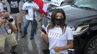 #Vote – посланието на звездите, превърнало се в моден тренд