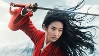 Мулан – момичето войн отново на големия екран
