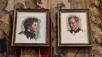 За какво говориха принц Хари и принц Уилям след погребението на принц Филип