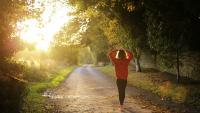 Защо излизането навън е толкова важно за здравето?