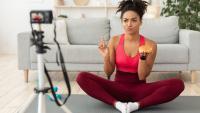Звезден фитнес: Инструктор с 5 съвета за отслабване
