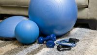 Тренировка вкъщи – какво не бива да правите преди това?