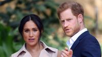 Принц Хари и Меган говорят за расовата дискриминация