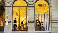Наследницата на Fendi вдигна изискана сватба на Ибиса