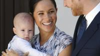 Меган Маркъл: Загубих второто си дете, докато държа първото